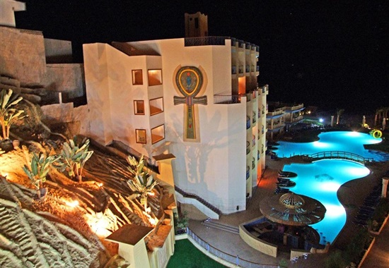 Sphinx resort & Aqua Park - Hurghada