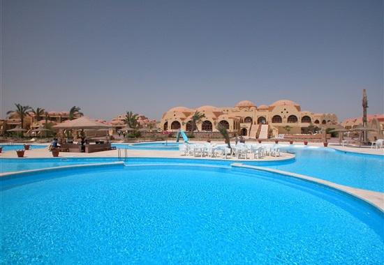 Bliss Abo Nawas Resort - Marsa Alam