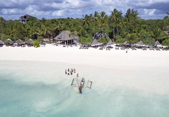 Melia Zanzibar - Tanzanie a Zanzibar