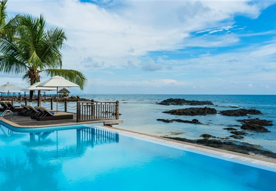 Le Meridien Fisherman's Cove -