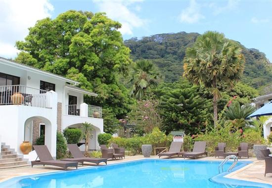 Sun Resort Mahé - Seychely