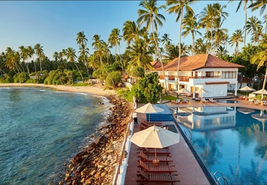 Dickwella Resort -