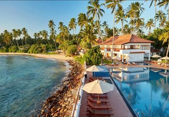 Dickwella Resort - Srí Lanka