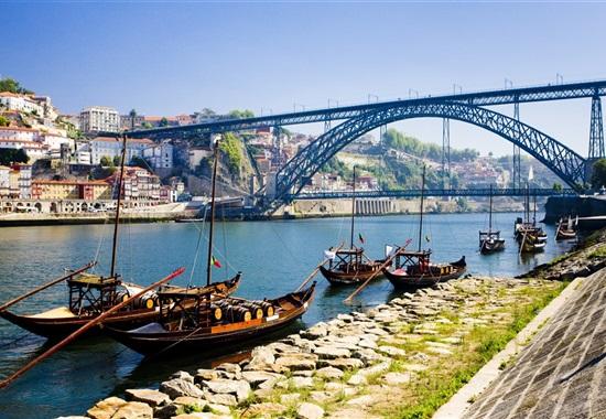 Poznejte Porto a okolí -