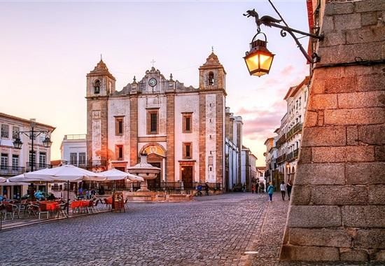 Fly & Drive Portugalskem + 3 výlety - Portugalsko