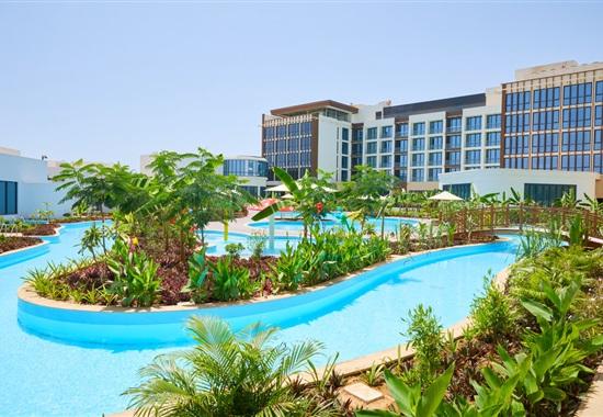 Millennium Resort Salalah - Omán