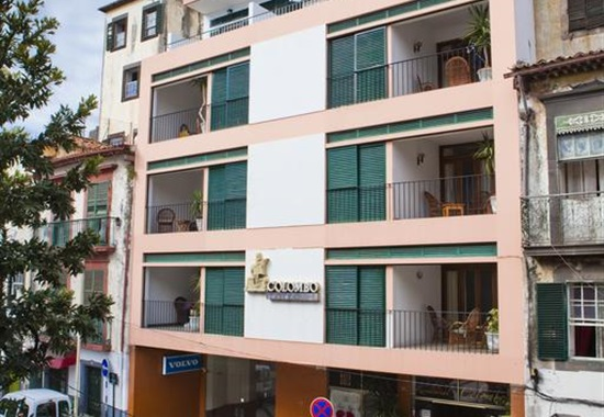 Residencial Colombo - Madeira