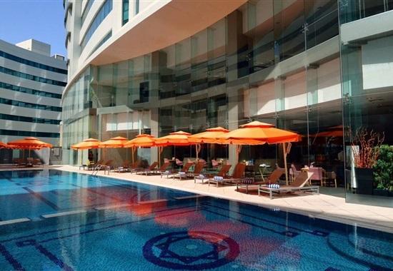 Holiday Villa Hotel & Residence Doha -