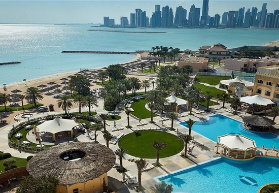 InterContinental Doha -