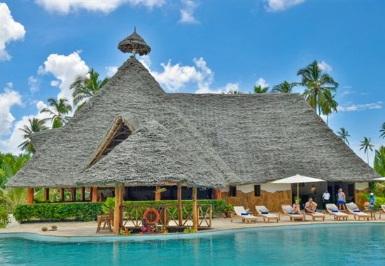 White Paradise Zanzibar - Pongwe