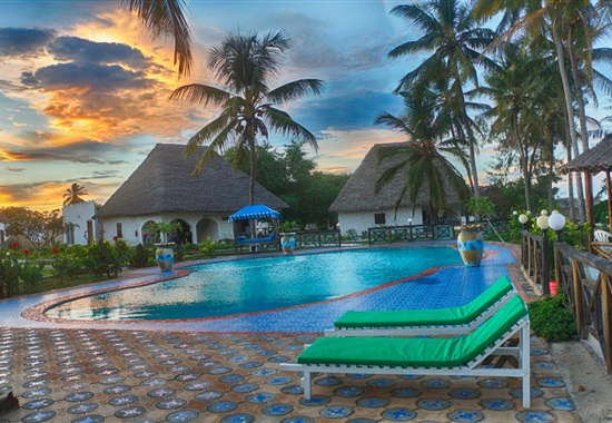 Mermaids Cove Beach Resort & Spa - Uroa