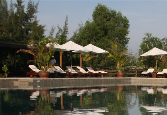 Ho Tram Beach Boutique Resort & SPA - Vietnam