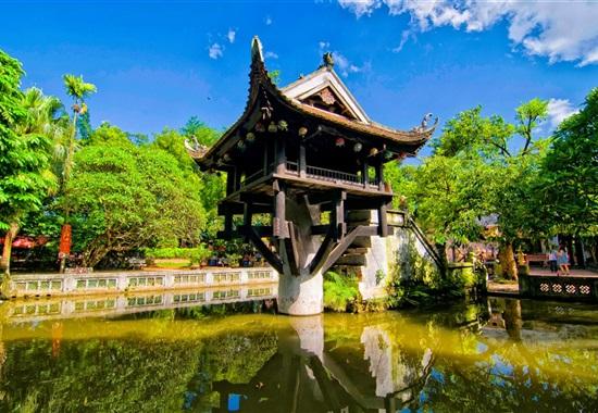 Klasický Vietnam -