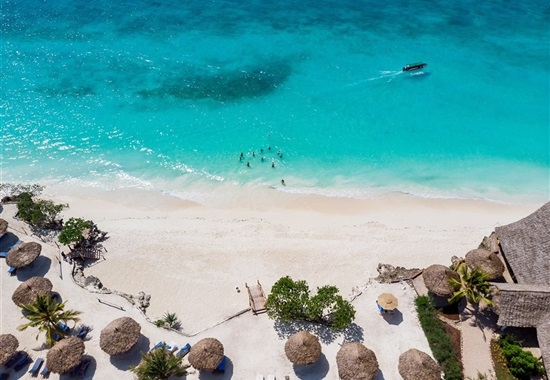 Sandies Baobab Beach -