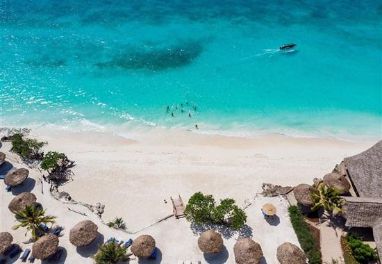 Sandies Baobab Beach -