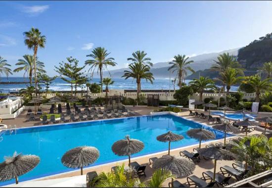 Sol Costa Atlantis - Tenerife