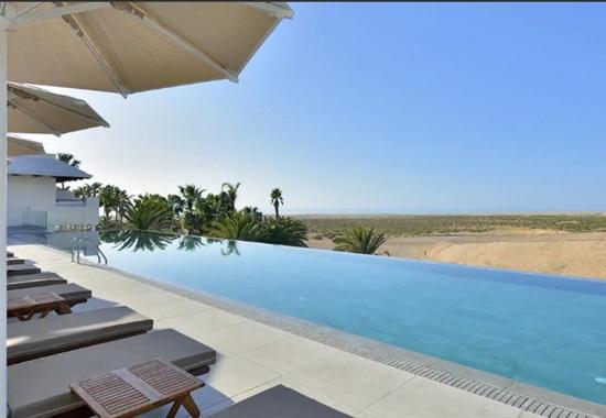 Sol Beach House at Melia Fuerteventura - Fuerteventura