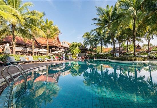 Khaolak Bhandari Resort & SPA - Khao Lak