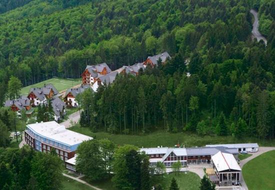 Bellevue Grand Hotel -