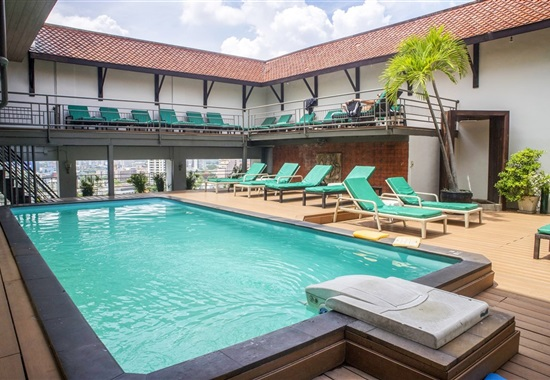 Pinnacle Lumpinee Park -