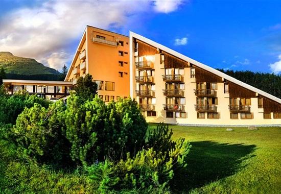 Hotel FIS -