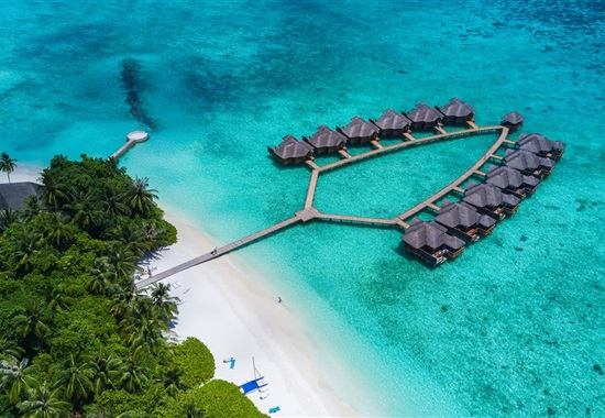 Fihalhohi Island Resort - Maledivy