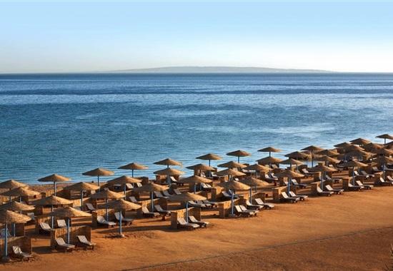Long Beach Resort -