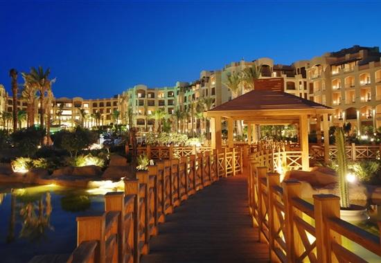 Tropitel Sahl Hasheesh - Hurghada