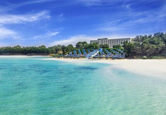 BM Beach Hotel -