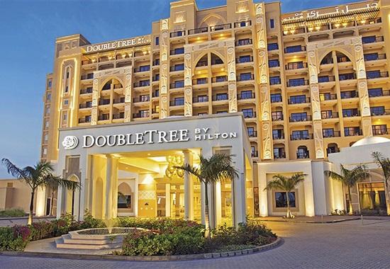 DoubleTree by Hilton Resort & Spa Marjan Island -