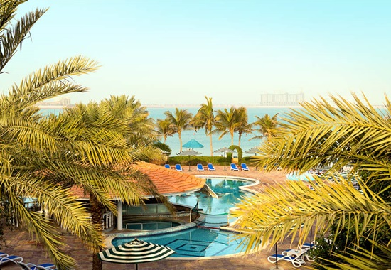 BM Beach Resort - Ras Al Khaimah