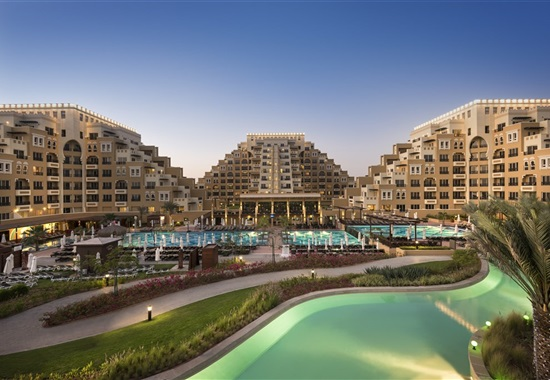 Rixos Bab Al Bahr - Spojené Arabské Emiráty