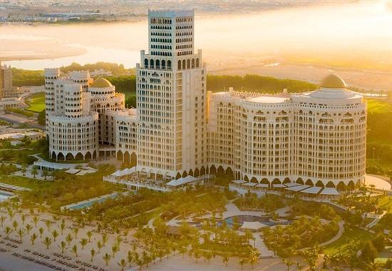 Waldorf Astoria Ras Al Khaimah - Spojené Arabské Emiráty