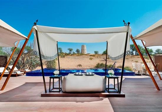 The Ritz-Carlton Ras Al Khaimah (Al Wadi Desert) - Ras Al Khaimah