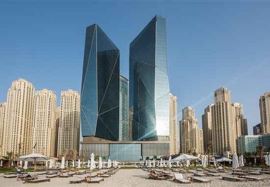 Rixos Premium Dubai - Spojené Arabské Emiráty