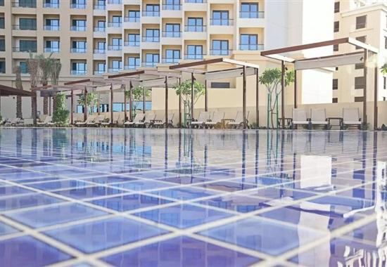 JA Ocean View Hotel -