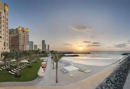 Bahi Ajman Palace Hotel - Spojené Arabské Emiráty