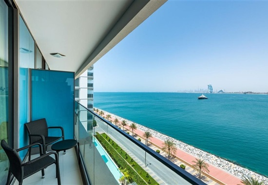 Aloft Palm Jumeirah -