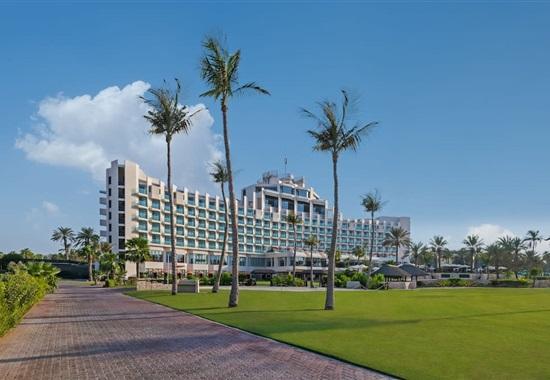 JA Beach Hotel - Jebel Ali