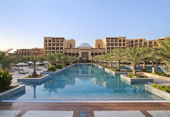 Hilton Ras Al Khaimah Resort & Spa - Spojené Arabské Emiráty