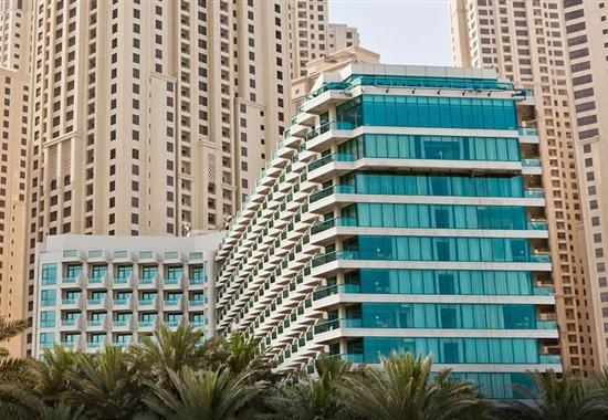 Hilton Dubai Jumeirah - Spojené Arabské Emiráty