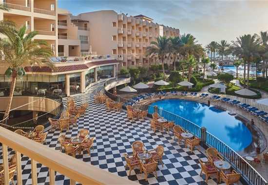 Sea Star Beau Rivage -