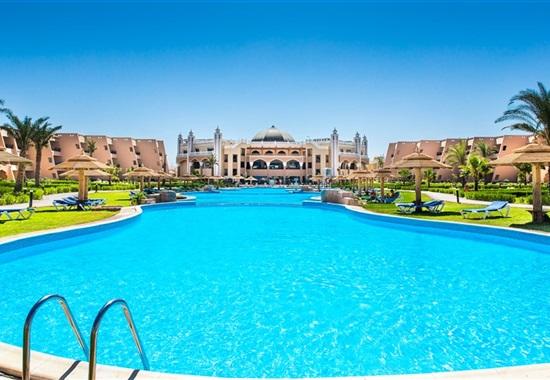 Jasmine Palace Resort -
