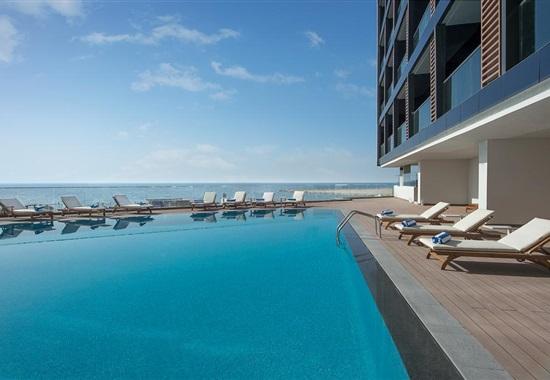 Wyndham Garden Ajman Corniche - Spojené Arabské Emiráty
