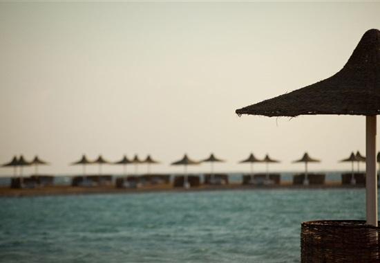 Coral Beach Hotel & SPA - Egypt