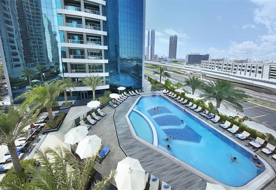 Atana Hotel - Spojené Arabské Emiráty