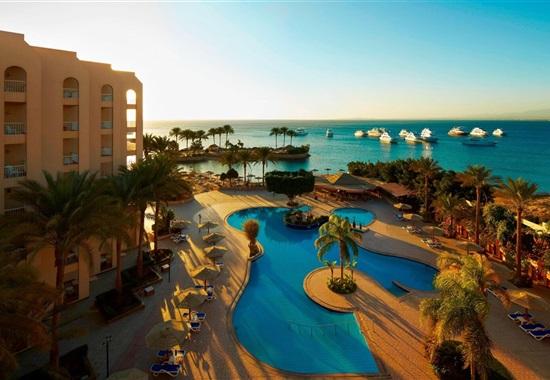 Hurghada Marriott Beach Resort - Egypt