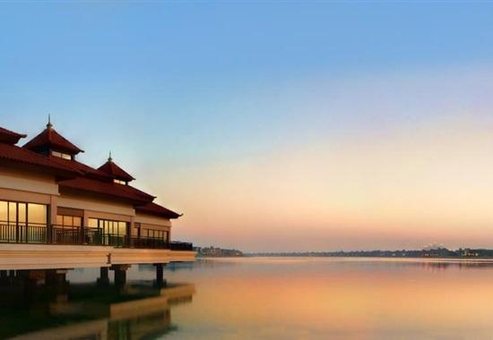 Anantara The Palm Dubai Resort -
