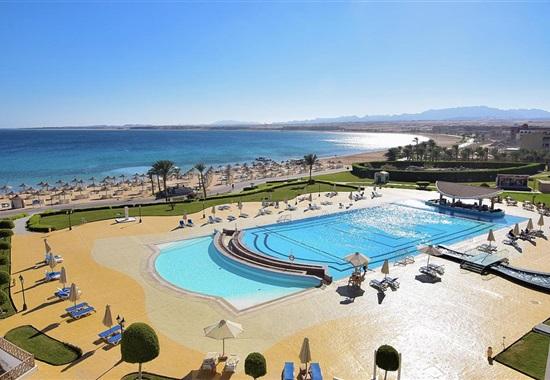 Old Palace Resort - Egypt