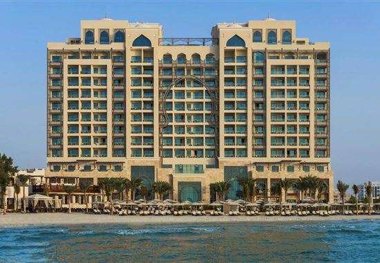 Ajman Saray, a Luxury Collection Resort -